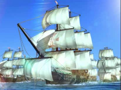 大航海时代 online 一般公开